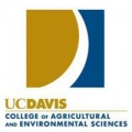 UC Davis College of Agriculture and Environmental Science logo